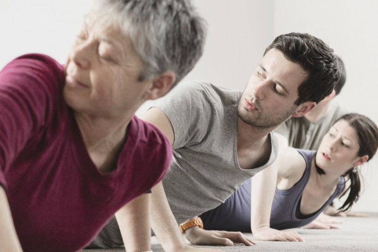 feldenkrais method classes