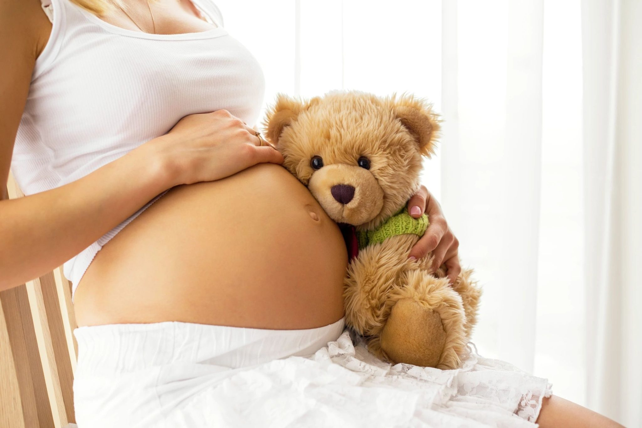 massage is helpful for pregnant women