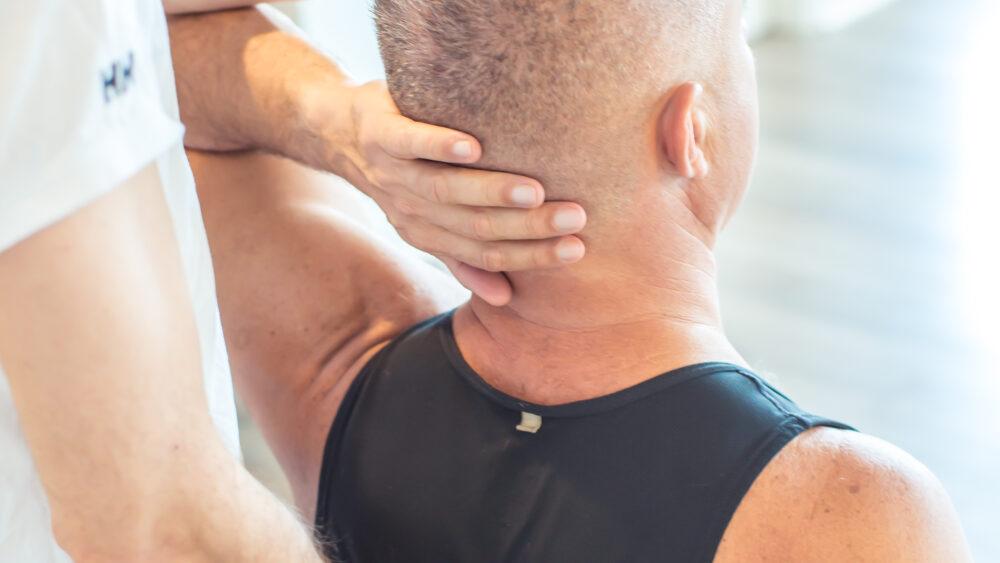 restore neck